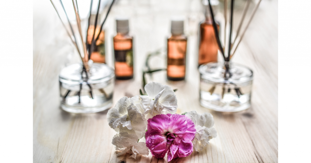 The Best Essential Oil for Sleep 4