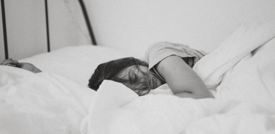 The Best Essential Oil for Sleep