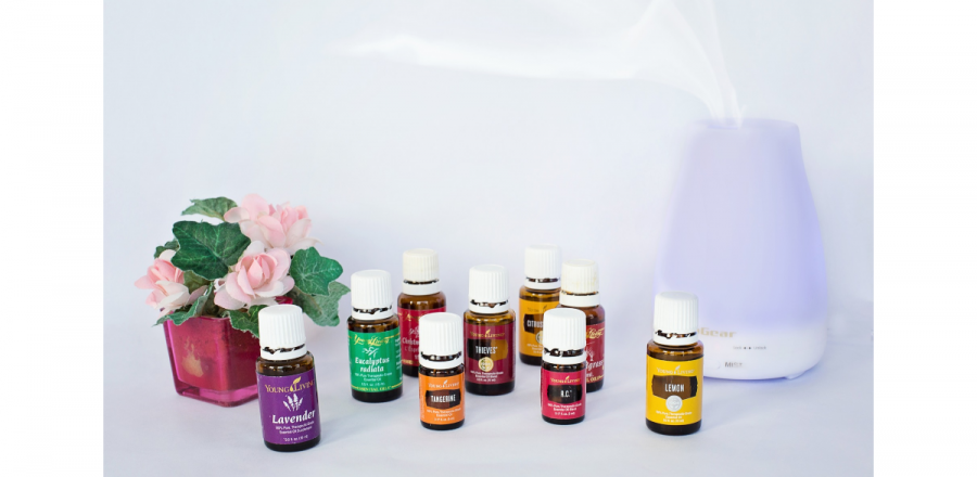 What Makes Essential Oil Diffuser the Best