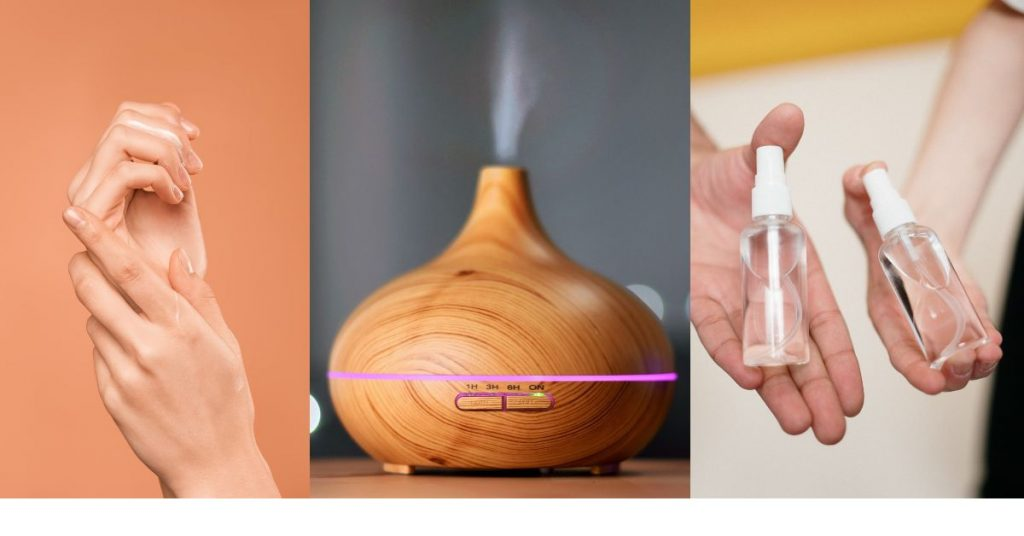 The Best Essential Oil for Sleep 5